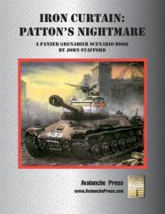 Iron Curtain - Patton's Nightmare