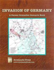 Invasion of Germany