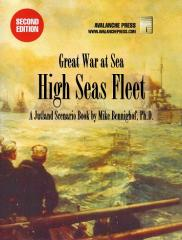 High Seas Fleet (2nd Edition)