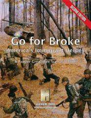 Go for Broke - America's Japanese Heroes (2nd Edition)