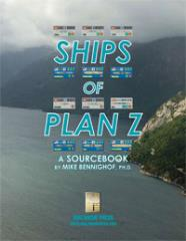 Ships of Plan Z