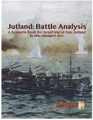 Great War at Sea - Jutland Battle Analysis