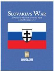 Slovakia's War