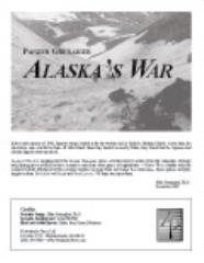 Alaska's War