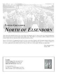 North of Elsenborn