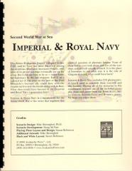 Imperial & Royal Navy