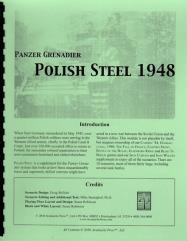 Polish Steel 1948