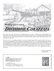 Divisione Corazzata