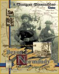 Beyond Normandy - The British Advance, 1944