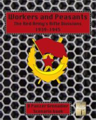 Workers and Peasants - The Red Army at War 1941 (2010)