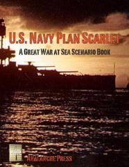 U.S. Navy Plan Scarlet