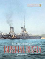 Fleets of the Second Great War - Imperial Russia