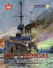 Bay of Bengal (2nd Edition)