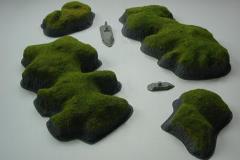 4 Piece Island Set