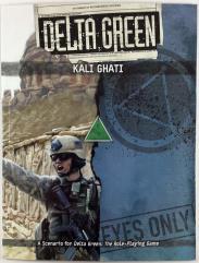 Kali Ghati