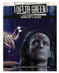 Delta Green - Handler's Guide
