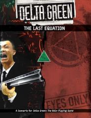 Last Equation, The
