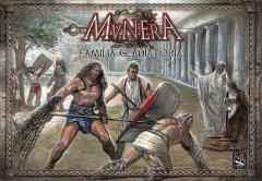 Munera - Familia Gladiatoria