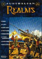 "#17 ""Unae Articles, Realms Index"""