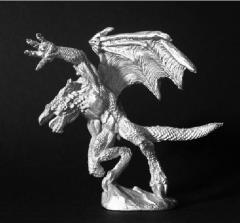 Biped Battle Dragon #1