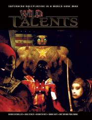 Wild Talents (Limited Edition)