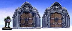 Gothic Gates