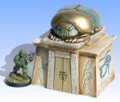 Scarab Tomb