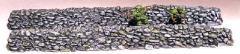 9'' Long Walls/Small Rocks