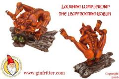 Leapin' Lumplerump - The Laughing Goblin