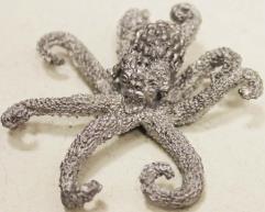 Giant Octopus #1