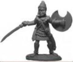 Babylonian Warrior Princess