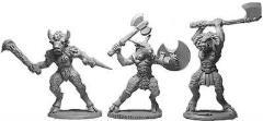 Beastman Warriors
