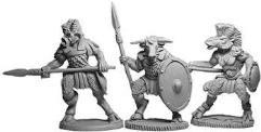 Beastman Spearmen
