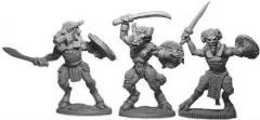 Beastman Swordmen I