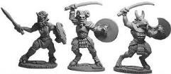 Beastman Swordmen II