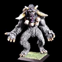Beastman Lord