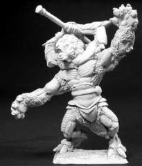 Demonic War Beast