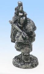 Dwarf Woodsman