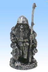 Dwarf Fisherman