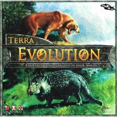 Terra Evolution (Kickstarter Edition)