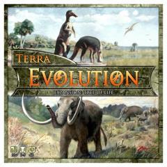 Terra Evolution - Tree of Life