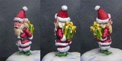 Ginfritter - Christmas Gnome