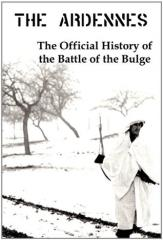 Ardennes, The - The Official History of the Battle of the Bulge
