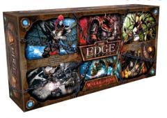 Edge, The - Downfall (Kickstarter Warchest Pledge)