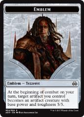 Emblem - Tezzeret (T)