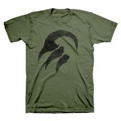 Temur Clan T-Shirt (3XL)