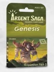 Expansion Pack 2 - Genesis