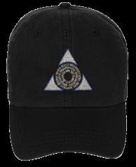 Azorius Symbol Hat