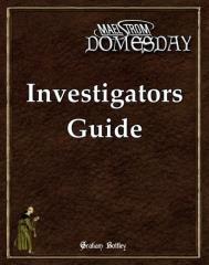Investigators Guide
