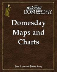 Domesday Maps & Charts